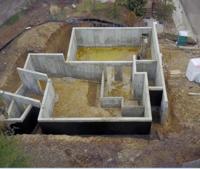 Multi-angled_wall_foundation-Ann_Arbor